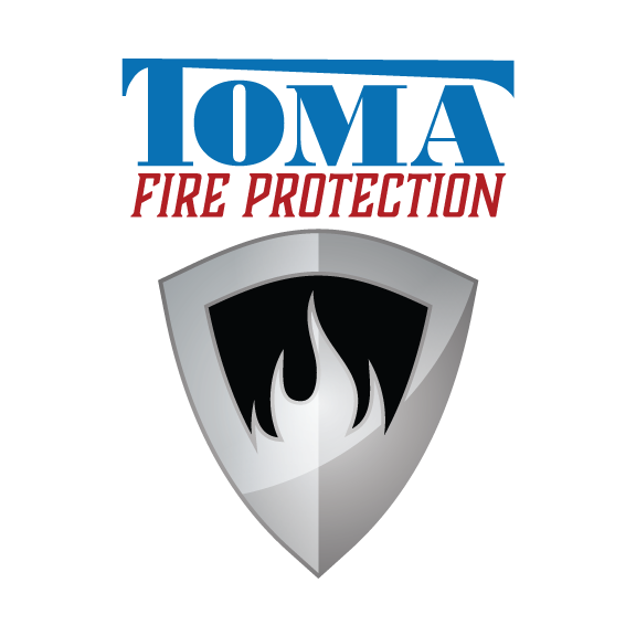 Toma Fire Protection Logo